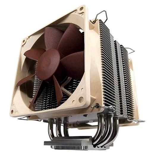 NOCTUA NH-U9B SE2 - Prozessorkühler