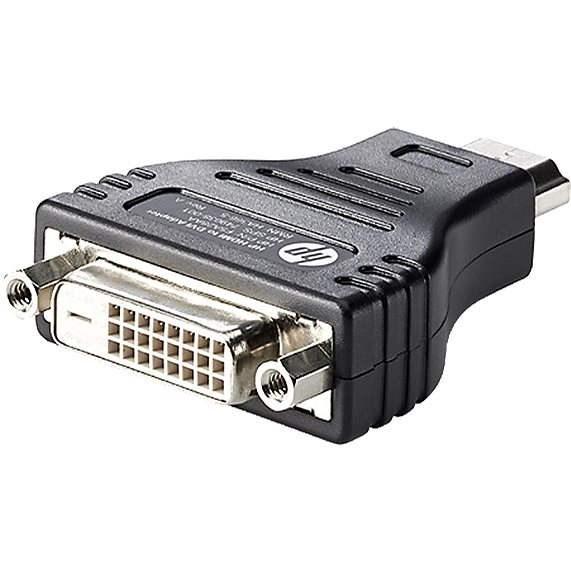 Adapter HP HDMI zu DVI - Adapter