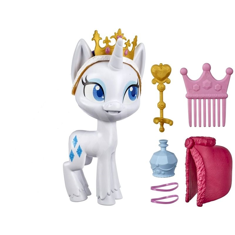My Little Pony Prinzessin Rarity - Figur