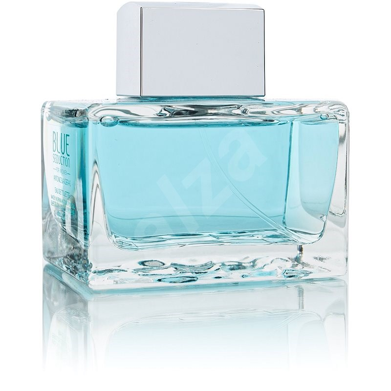 ANTONIO BANDERAS Blue Seduction For Women EdT 80 ml - Eau de Toilette