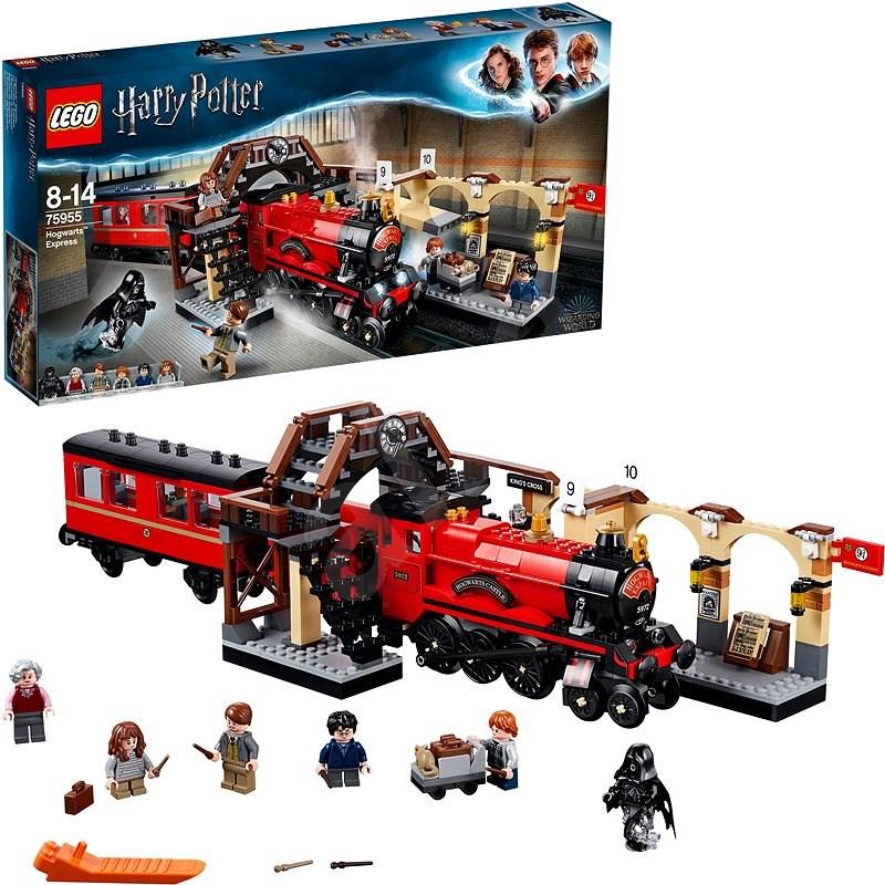 LEGO® Harry Potter™ 75955 Hogwarts™ Express - LEGO-Bausatz