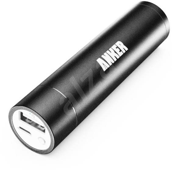 Anker PowerCore® + Mini 3350mAh schwarz Powerbank | Alza.at