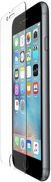 Belkin ScreenForce Displayschutz für iPhone 6 Plus/6S Plus - Schutzglas