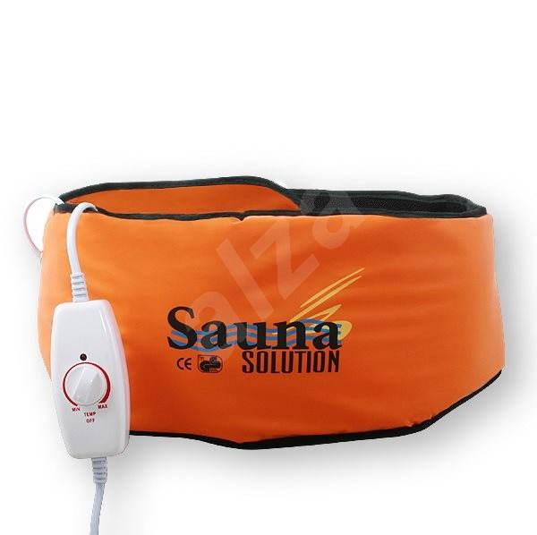 Sauna oder Dampf zum Abnehmen