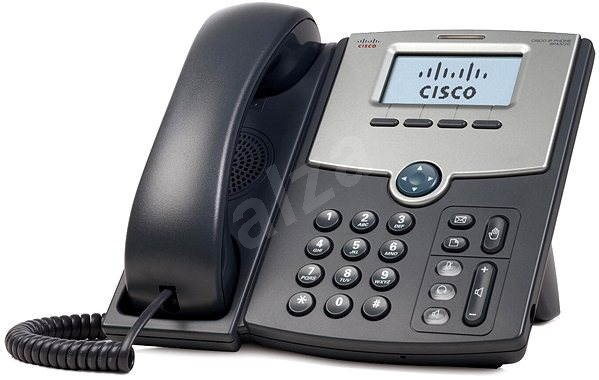 CISCO SPA512G - IP Telefon | Alza.at