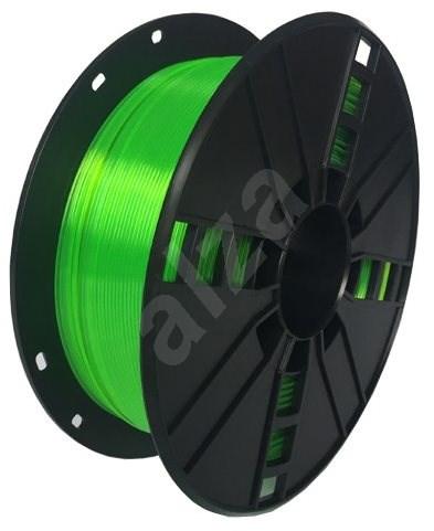 Gembird Filament PETG grün - Drucker-Filament