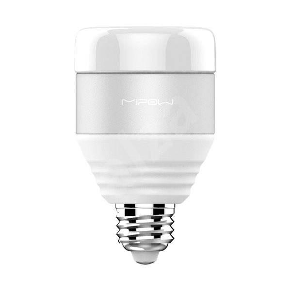 MiPow Playbulb Smart Bluetooth Weiß LED Birne | Alza.at