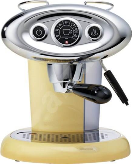 ILLY Francis Francis X7.1 gelb - Kapsel-Kaffeemaschine   Alza.at