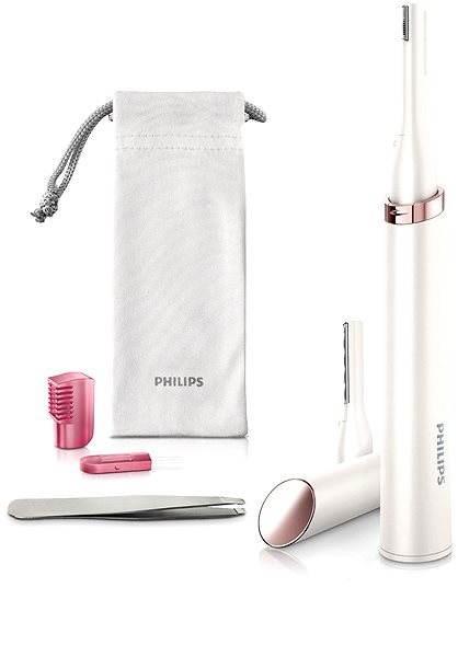 Philips HP6393 / 00 - Haartrimmer