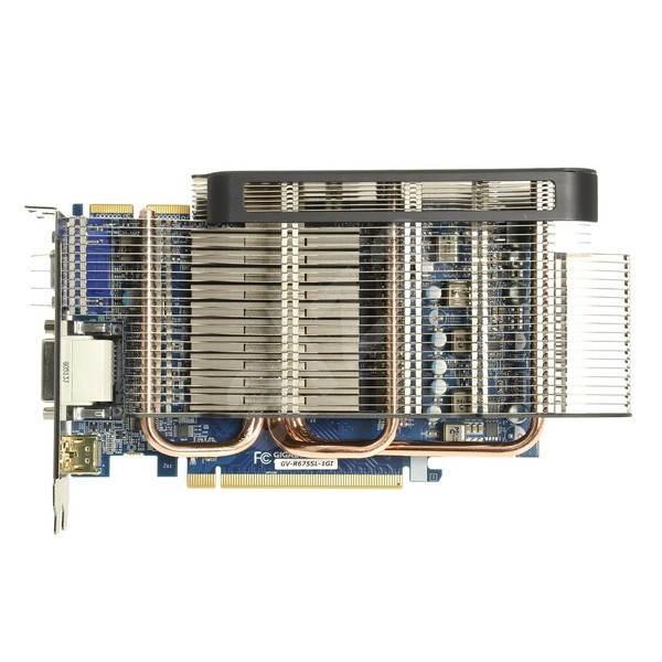 GIGABYTE R675SL-1GI - Graphics Card