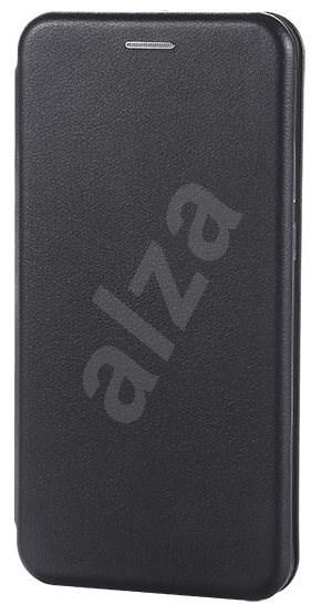 Epico WISPY FLIP CASE Xiaomi Redmi Note 7 - schwarz - Handyhülle