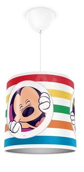 Philips Disney Micky Maus 71752/30/16 - Lampe | Alza.at