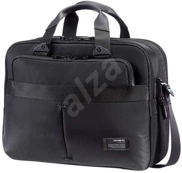 0d379318b9e43 Samsonite CityVibe Bailhandle 13  quot -16 quot  schwarz - Laptop-Tasche