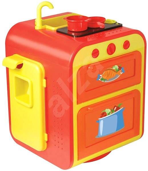 Kuche Smart Kinderkuche 360 Kinderkuche Alza At