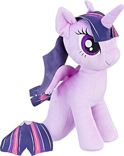 My Little Pony Plüschpony Princess Twilight Sparkle - Stoffspielzeug