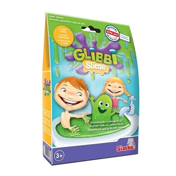 Beliebt Simba Glibbi Slime Schleim grün - Wasserspielzeug   Alza.at SX59