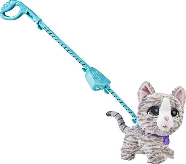 FurReal Friends Walkalots kleine Katze Interaktives