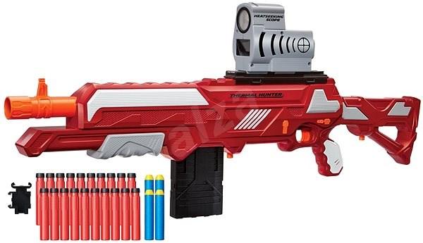 BuzzBee PrecisePro Dart Thermal Hunter - Kindergewehr
