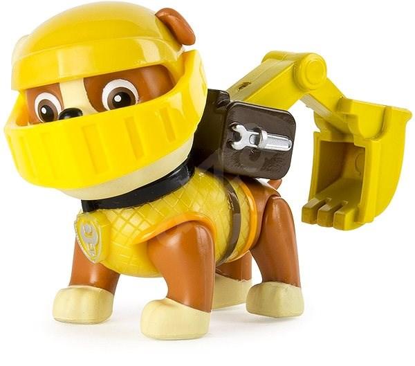 Figur Mission Quest Trümmerhund Figur   Alza.at