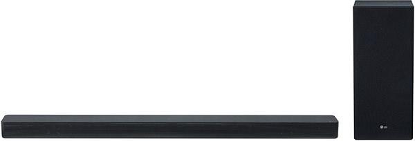 LG SK6F - Soundbar