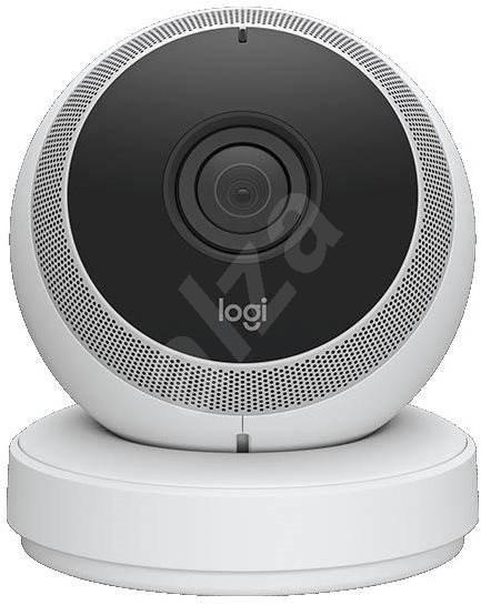 Logitech Circle, weiß - IP Kamera