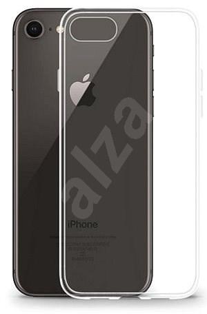 Lenuo Transparent für iPhone SE 2020/8/7 - Handyhülle