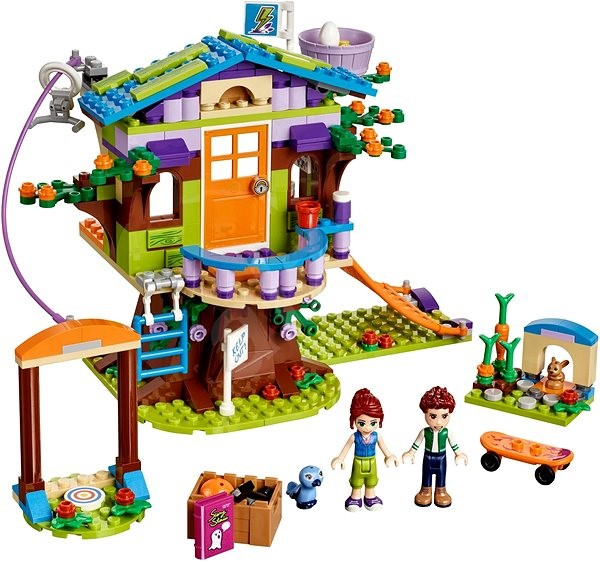 Lego Friends 41111 | Lego friends party, Lego friends, Lego