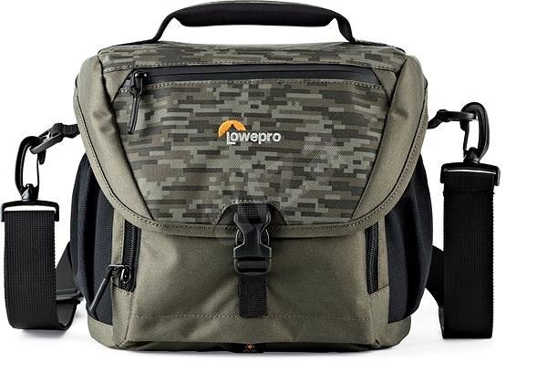 Camouflage Lowepro Nova 170 Aw Ii drhQCtsx