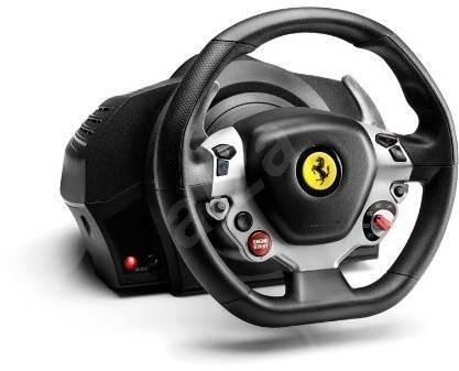 Thrustmaster Tx Racing Rad Ferrari 458 Italia Edition Lenkrad Alza At
