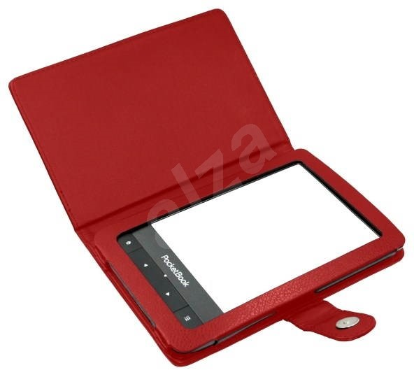 C-TECH PROTECT PBC-01 Rot - eBook-Reader Hülle