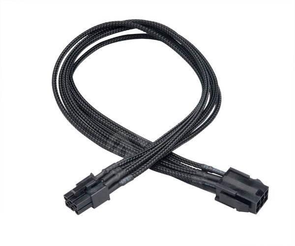 AKASA FLEXA V6 0,4m - Ladekabel