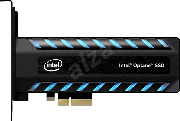 Intel SSD Optane 905P 960 GB PCIe - SSD Disk