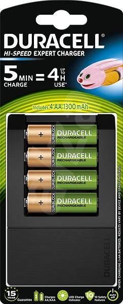 Duracell Batterieladegerät Expert CEF15 | Viking Direkt AT