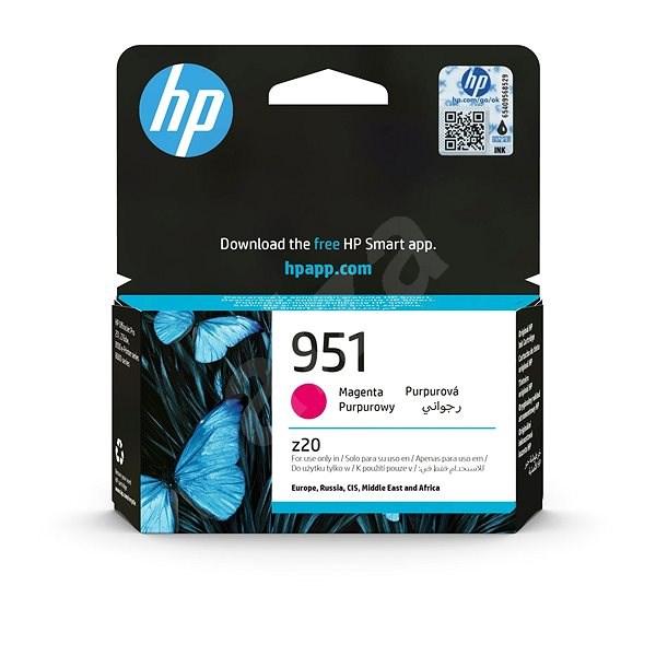 HP CN051AE Nr. 951 - Tintenpatrone