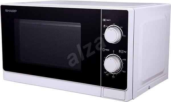 SHARP R 200WW Mikrowelle   Alza.at