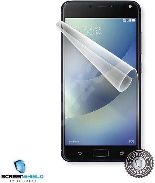 Screenshield ASUS Zenfone 4 Max ZC520KL - Schutzfolie