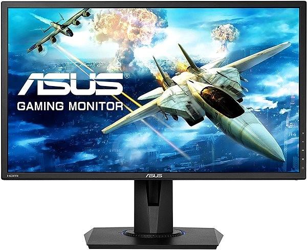 """24"""" ASUS VG245Q - LED Monitor"""