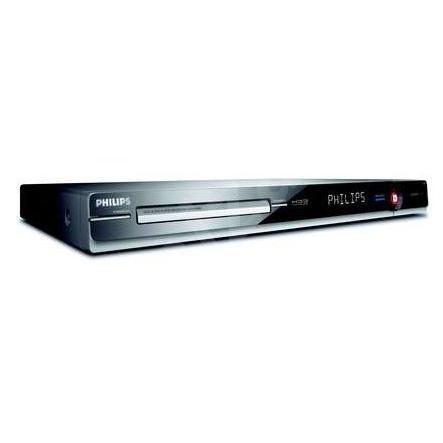 DVD rekordér s HDD Philips DVDR3590H -