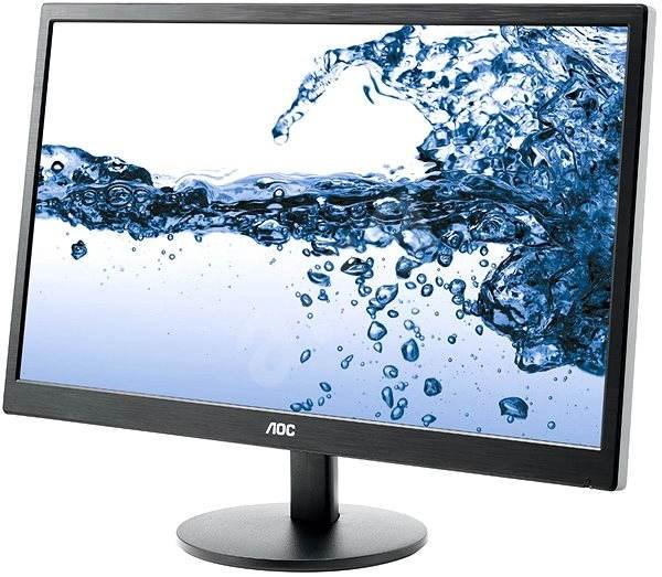 """21.5"""" AOC e2270swn - LED Monitor"""