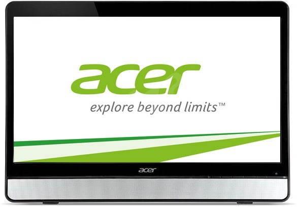 """19,5 """"Acer FT200HQLbmjj - Touch LED-Monitor"""