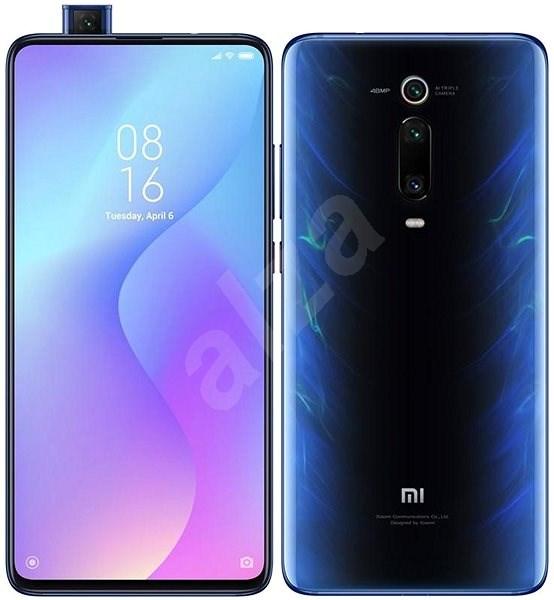 Xiaomi MI 9T LTE 64GB Blau - Handy