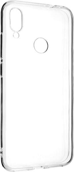 FIXED für Xiaomi Redmi Note 7/7 Pro Clear - Handyhülle