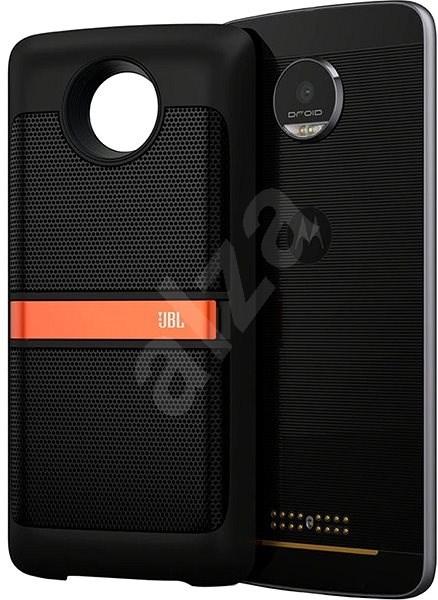 Motorola Moto Mods JBL SoundBoost - Lautsprecher