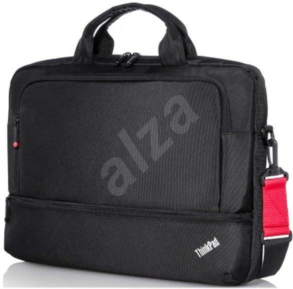 lenovo thinkpad essential topload case 15 6 laptop tasche. Black Bedroom Furniture Sets. Home Design Ideas
