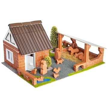 Holzbausatz | Coole Konstruktionen aus Holz erschaffen